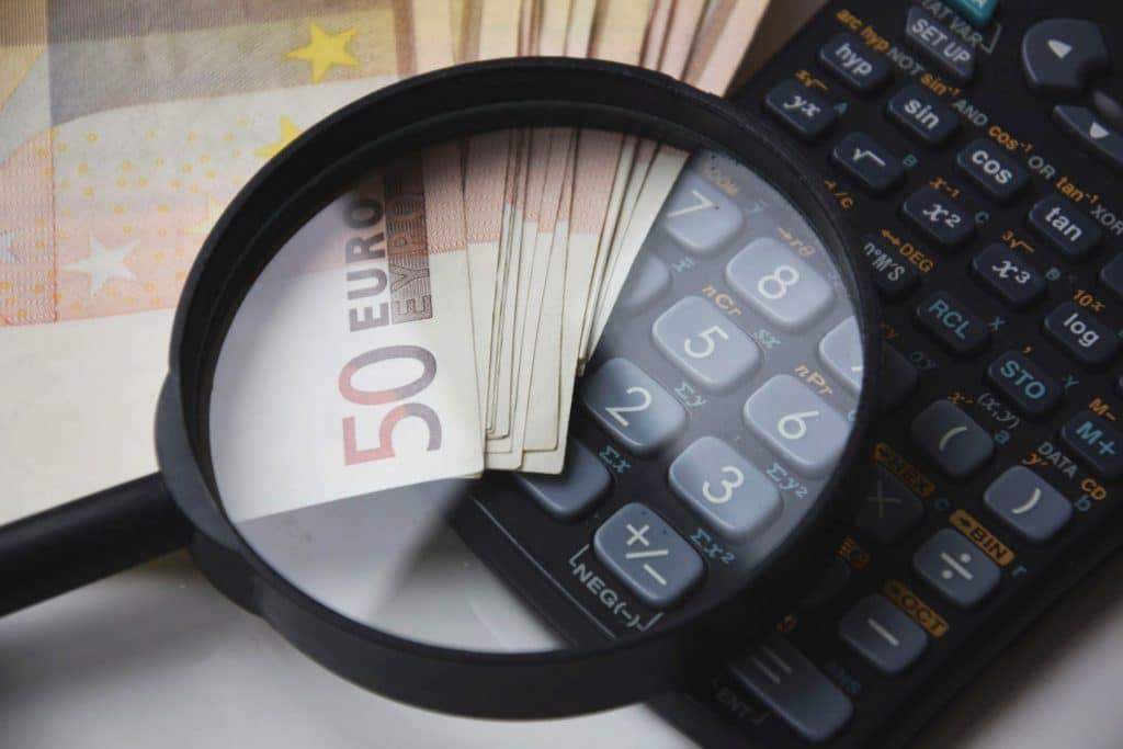 Fiscaal aftrekbaar