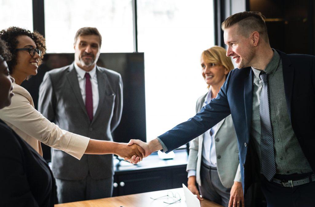 internationale marketing en relatiegeschenken
