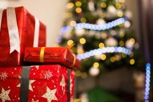 kerstgeschenken personeel