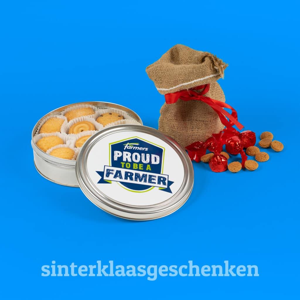 Overheerlijke Sinterklaasgeschenken l Pelster Promotions