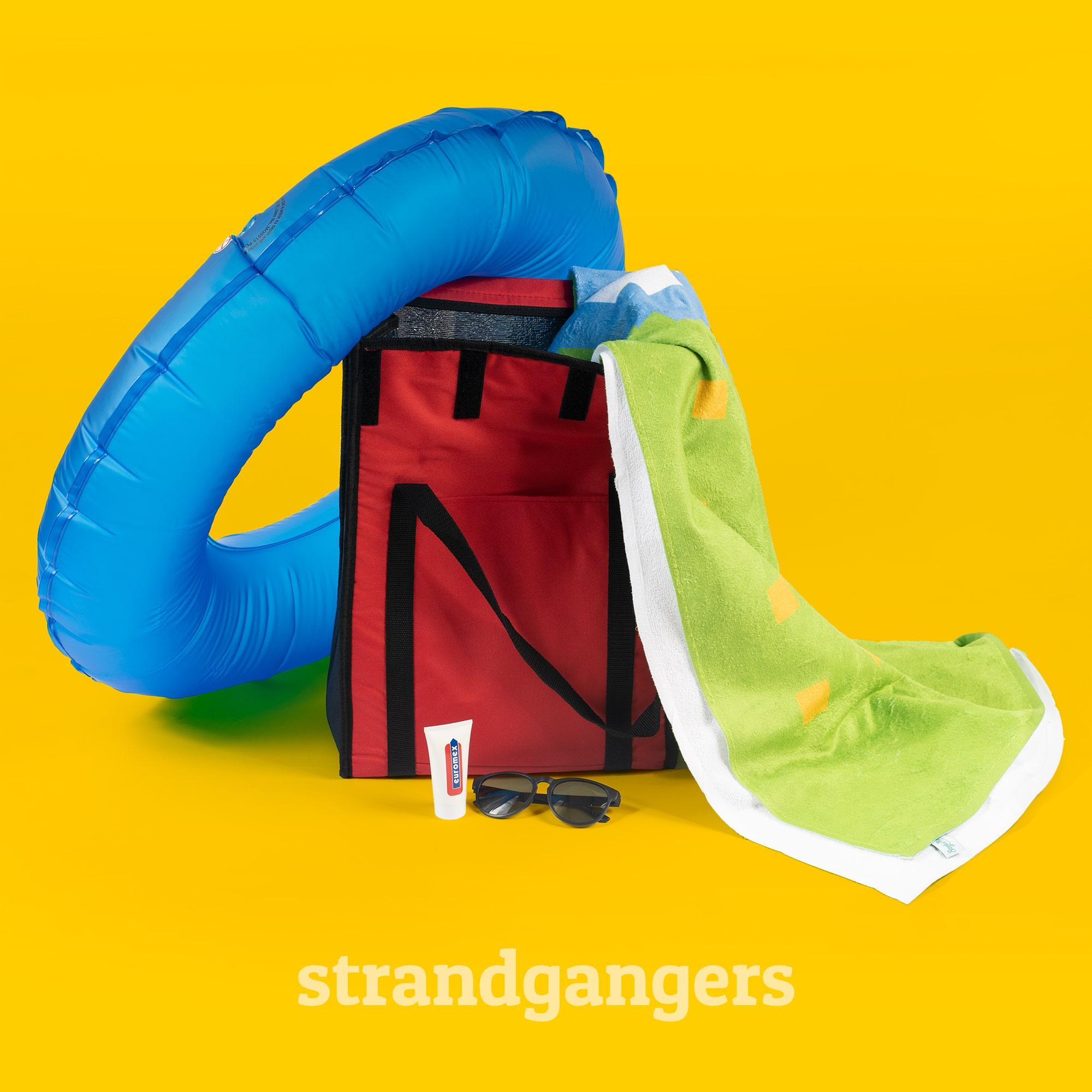 Handige giveaways voor strandgangers l Pelster Promotions
