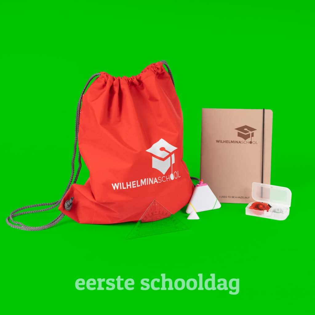 Handige welkomstcadeaus voor de eerste schooldag l Pelster Promotions
